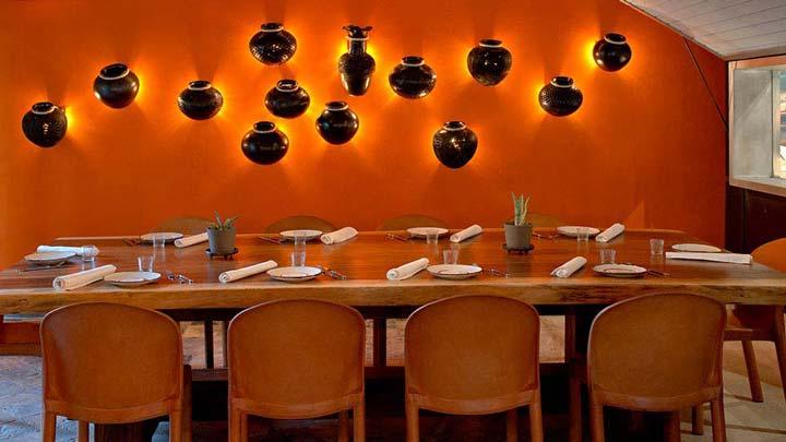 Oaxaca restaurante